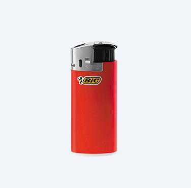 BIC MINITRONIC LIGHTER STANDARD EDITION
